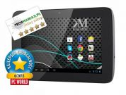 "Kruger&Matz KM0793 Tablet 7"" Android 4.1 (Dual Core RK3066 Cortex A9, IPS 1024x600, Quad Core Mali 400, 8Gb"