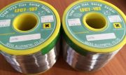 Cyna 1kg 0,8mm LFC7 107 Lead free cored solder