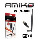Adapter WiFi Amiko WLN-860 150Mbps